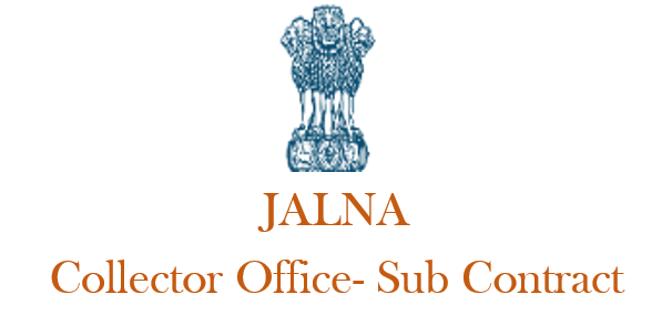 COLLECTOR OFFICE JALNA