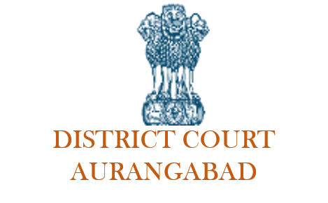 1 District Court Aurangabad