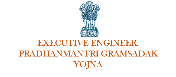 Executive Engineer- Pradhan Mantri Gram Sadak Yojna, Osmanabad
